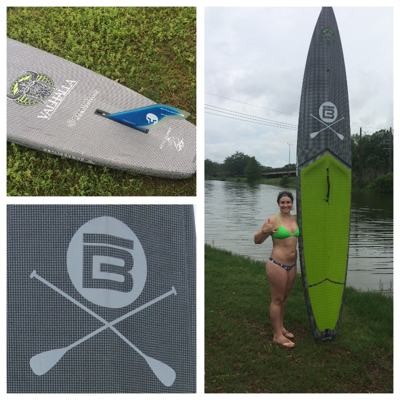 12 Wing Paddleboard Inflatable Sup Boards A Surfboard