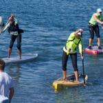 Why NOT to do a Standup Paddleboard Race