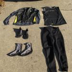 View from the Back: Cold Weather Paddle Gear