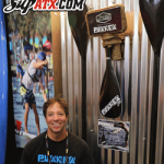 Johnny Puakea on SUP paddling and his new Puakea Hawi Standup Paddle design